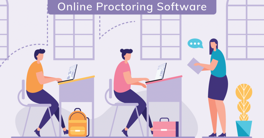 Online Exam Proctoring Software Ultimate Guide