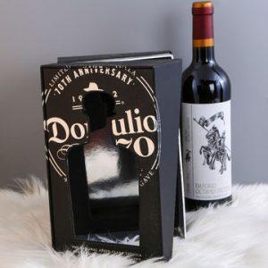 Premium spirit Packaging